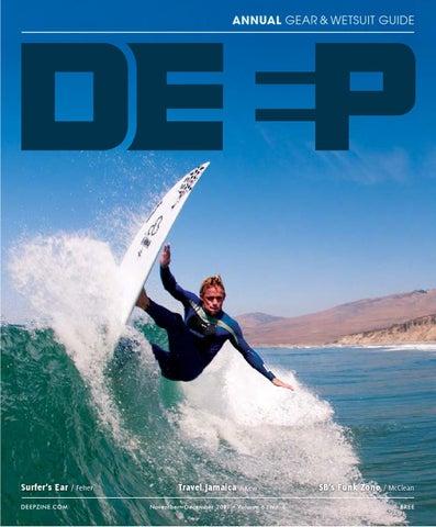 cba904328f7b0 DEEP Surf Magazine—v6 issue 6 November 2011 by DEEP Surf Magazine ...