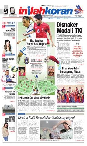 Cover Of Disnaker Modali
