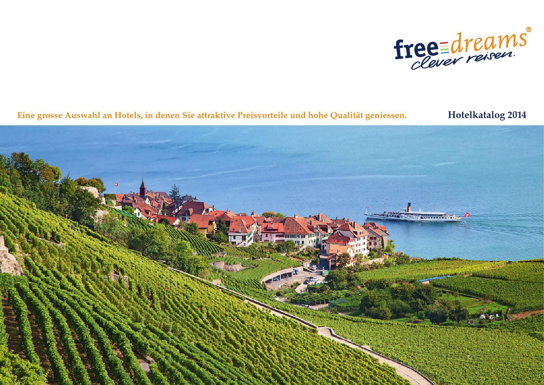 freedreams Hotelkatalog 20 by Free Dreams   issuu