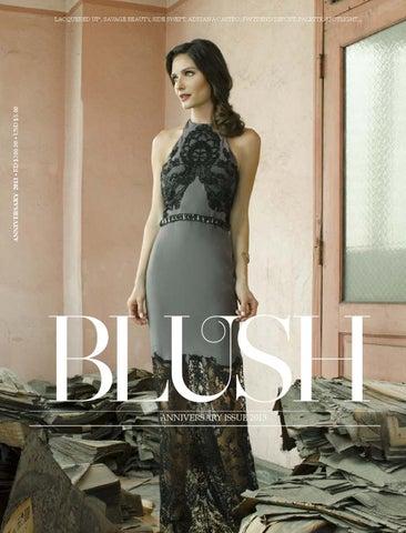ff23dc235b BLUSH MAGAZINE    Anniversary Issue 2013 by BLUSH MAGAZINE - issuu