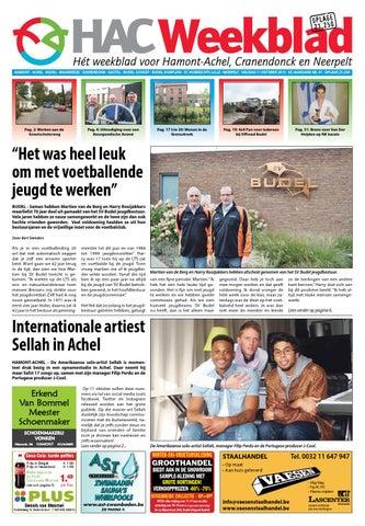 ee80a79280b2f6 HAC Weekblad week 41 2013 by HAC Weekblad - issuu