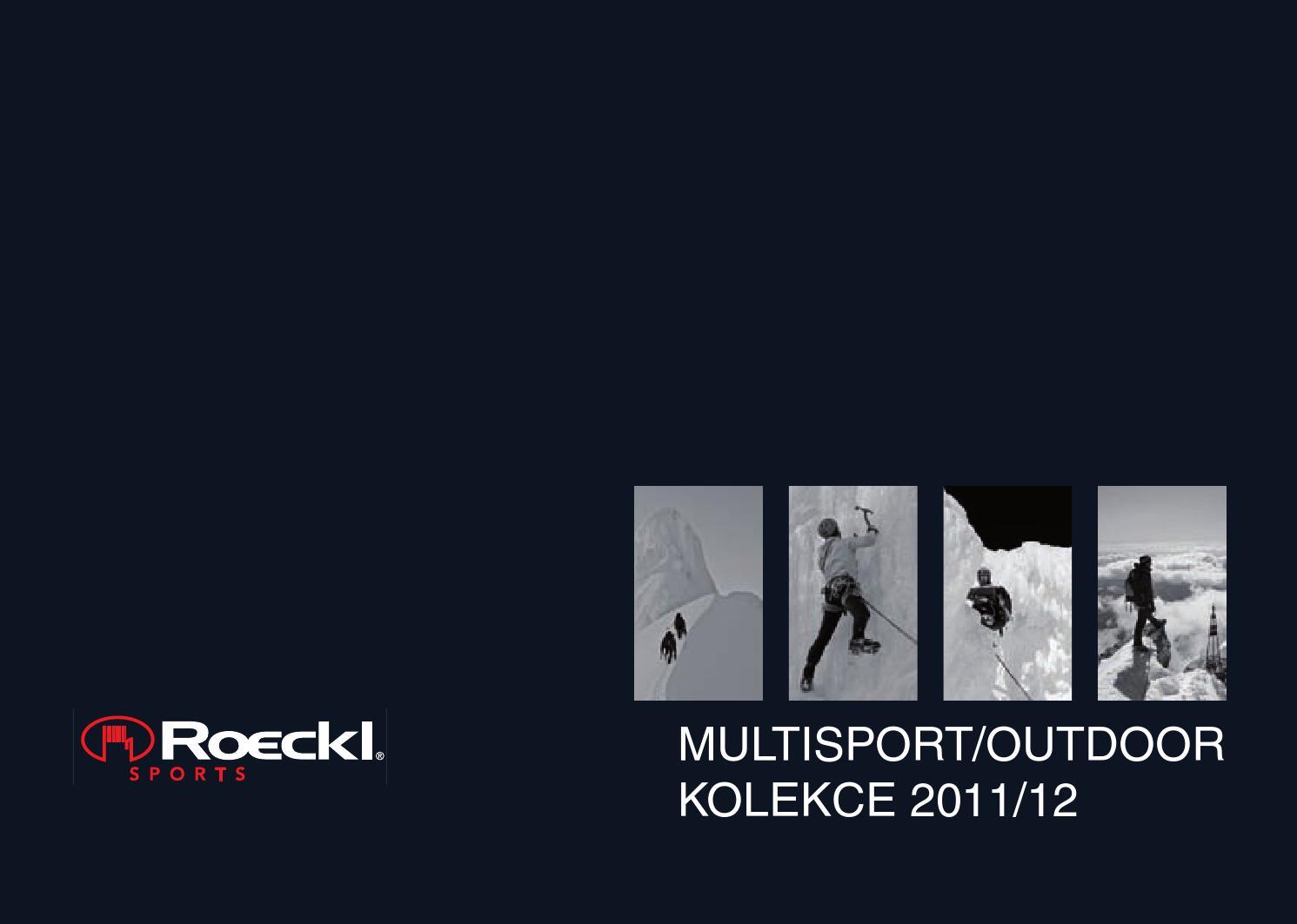 Roeckl Keira Multisport Windstopper