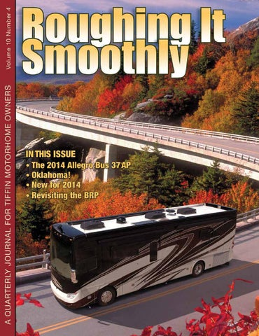 page_1_thumb_large roughing it smoothly v 11 2 by tiffin motorhomes issuu