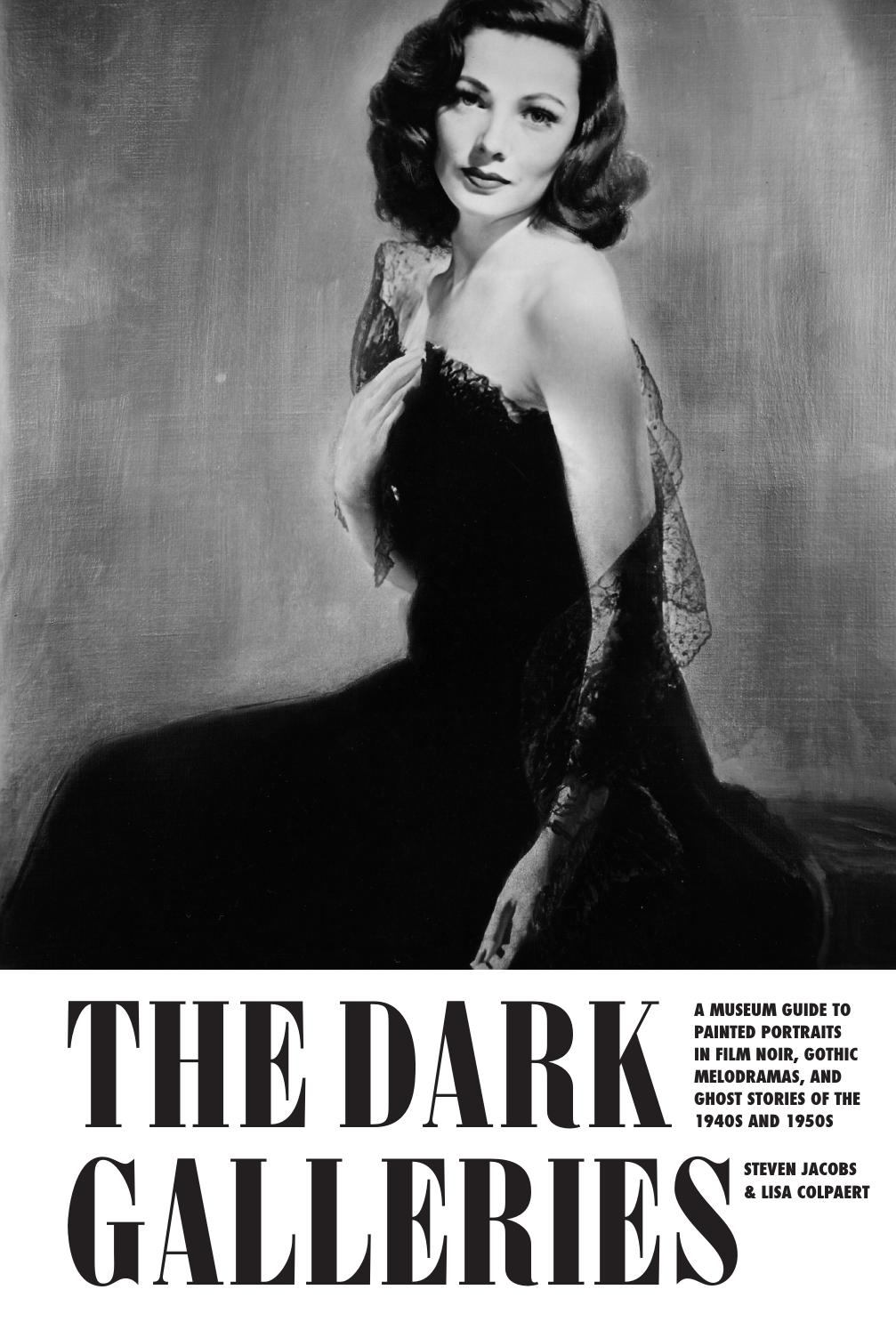 dark galleries by mer paper kunsthalle issuu
