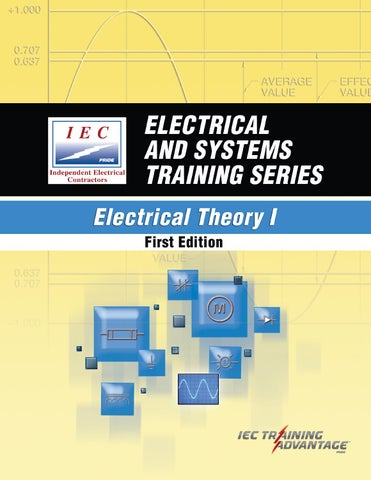 Iec Electrical Theory 1 Sample Lesson