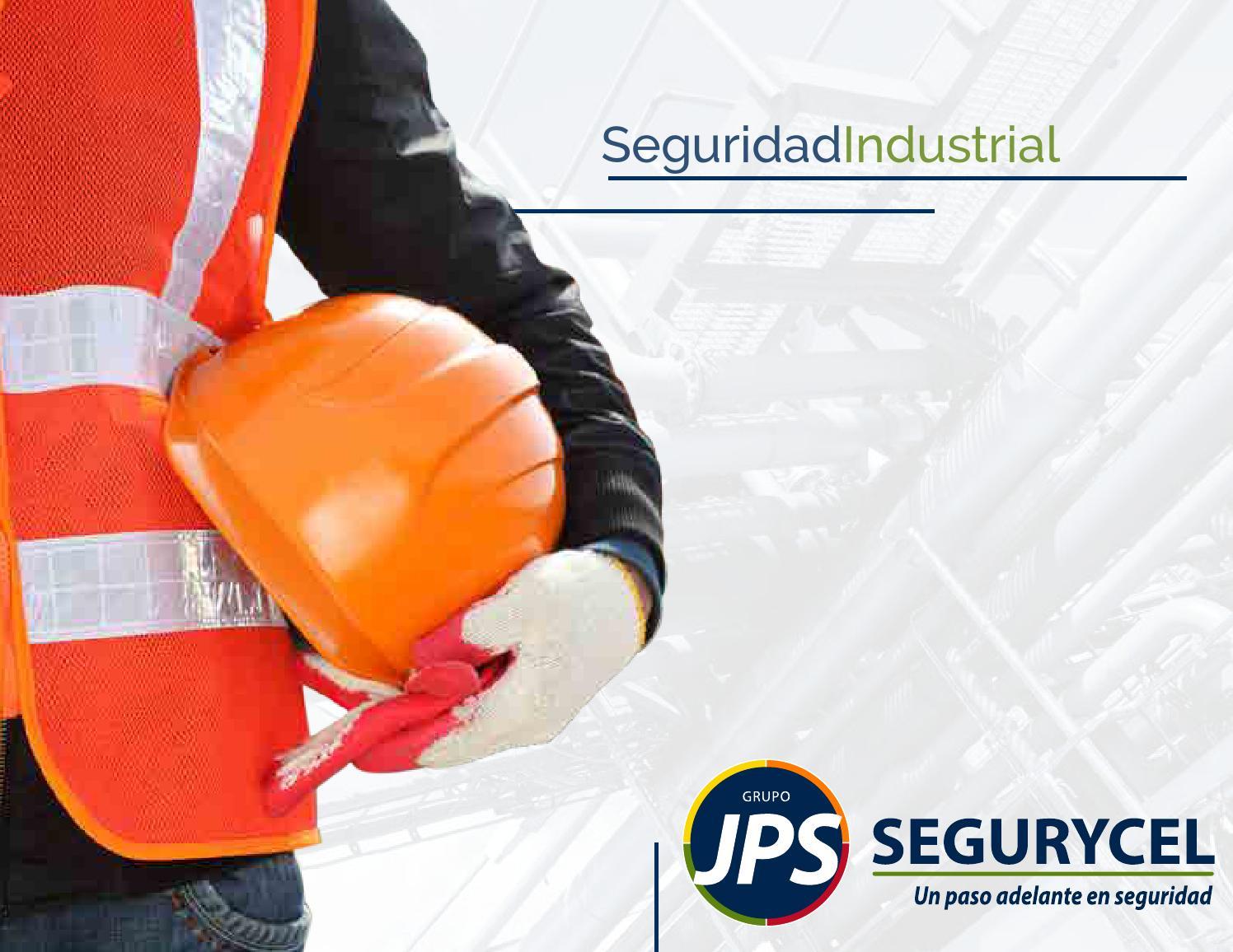 Catalogo JPS 2013 14 by Marketing Segurycel - issuu 793d46b690