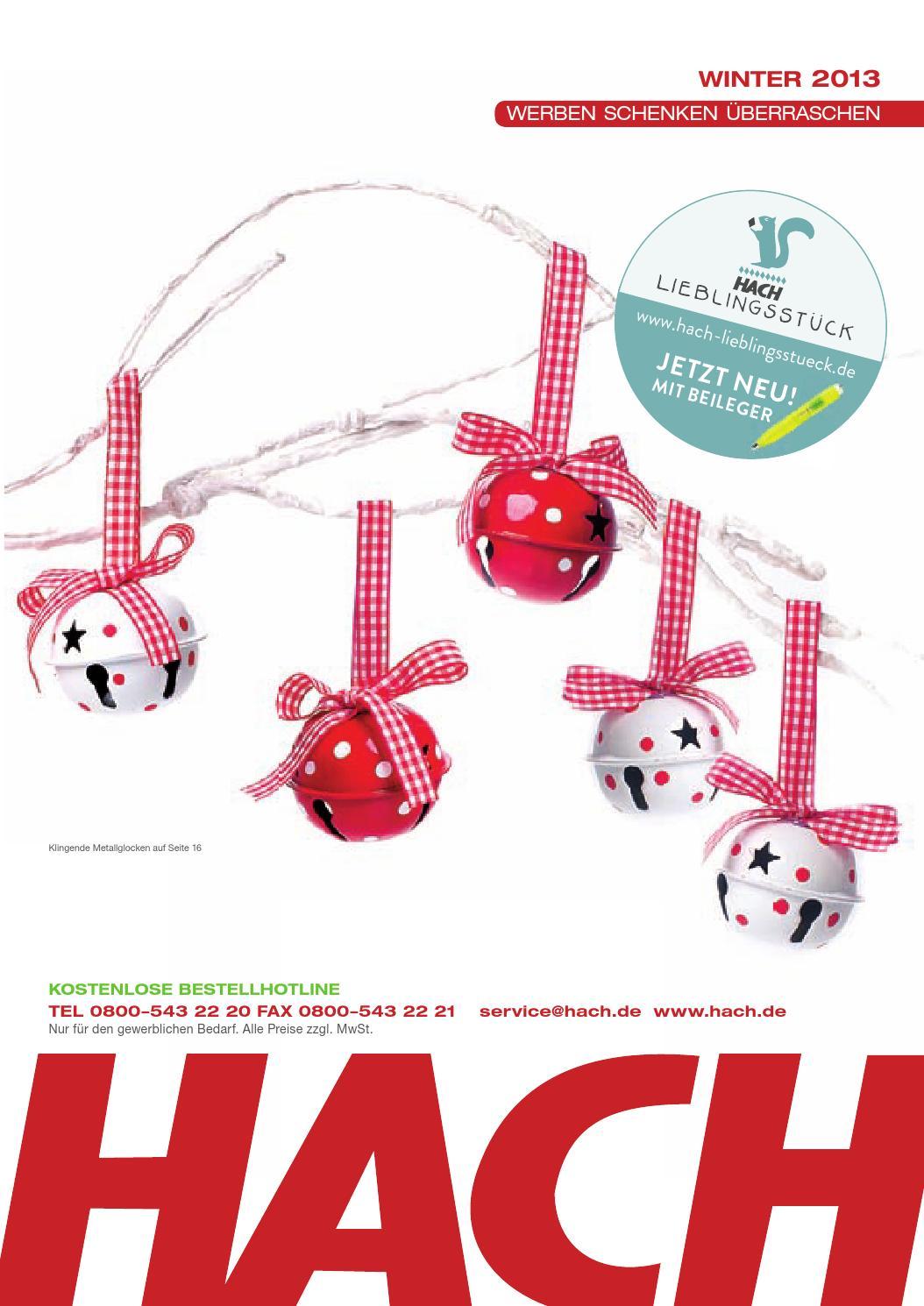 HACH Winter 9 by HACH GmbH & Co KG - issuu