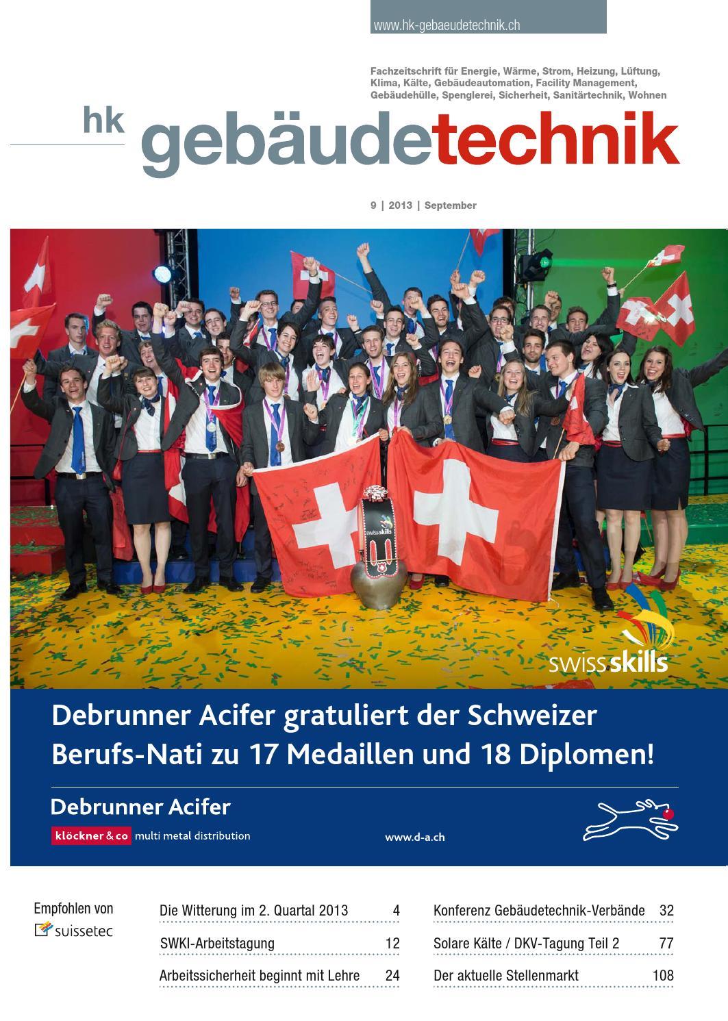 Bunte Bruche - Coopzeitung