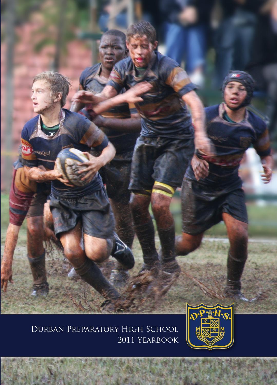 Dphs Yearbook 2011 By Durban Preparatory Issuu