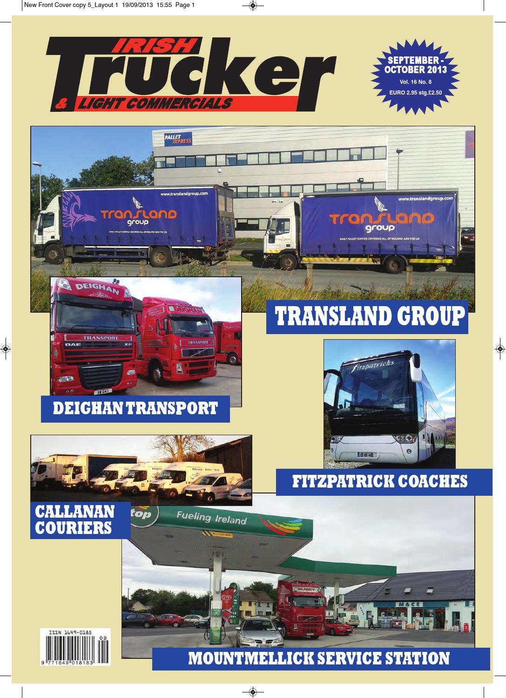 Gene McDonald Autos | Carrickmacross, Monaghan, Ireland