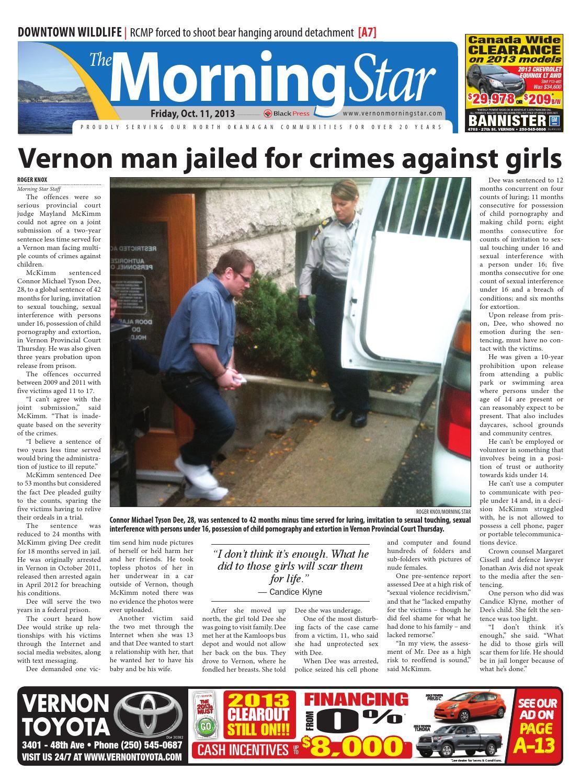 Vernon Morning Star October 11 2013 By Black Press Issuu Punjabi Punch 250gr