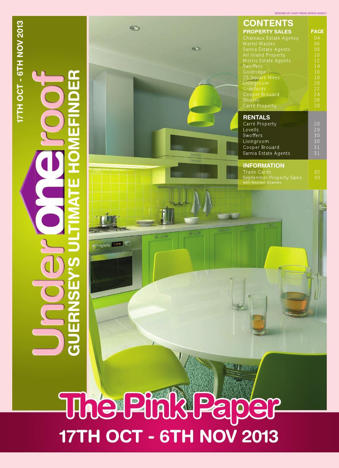 underoneroof 17th october 2013 issue by coast media issuu