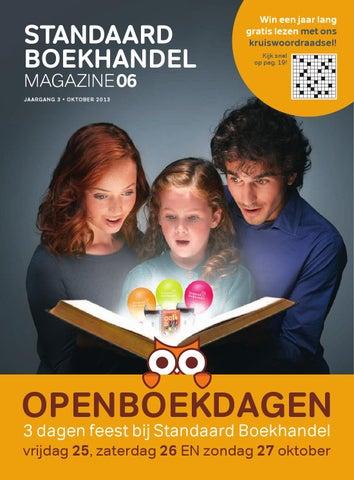 Sbm6 Opendeur Apart By Standaard Boekhandel Issuu