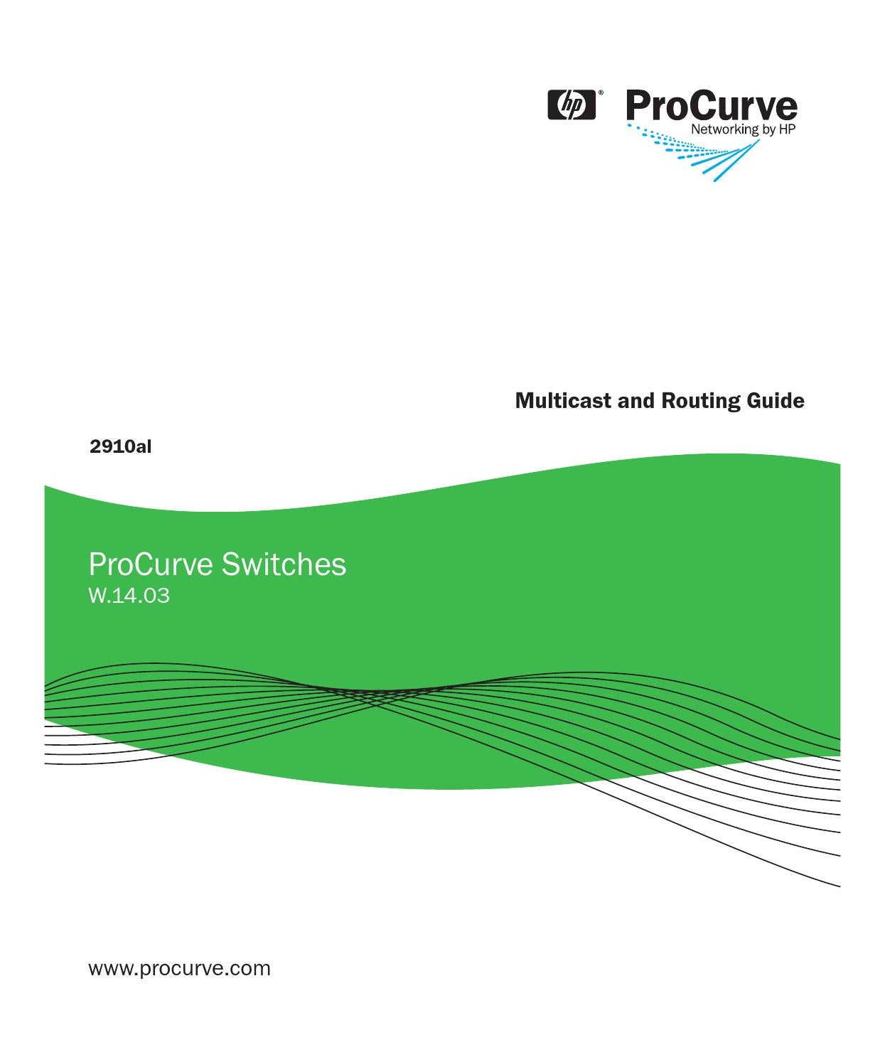 Multicast and routing guide by revistaadverbum - issuu