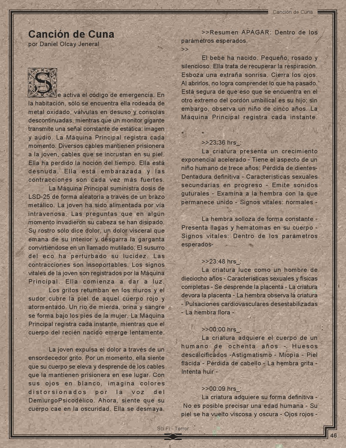 SciFi– terror 2 by SciFi–Terror - issuu