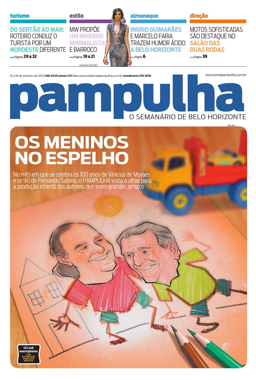 36e7c656177 Pampulha - Sáb