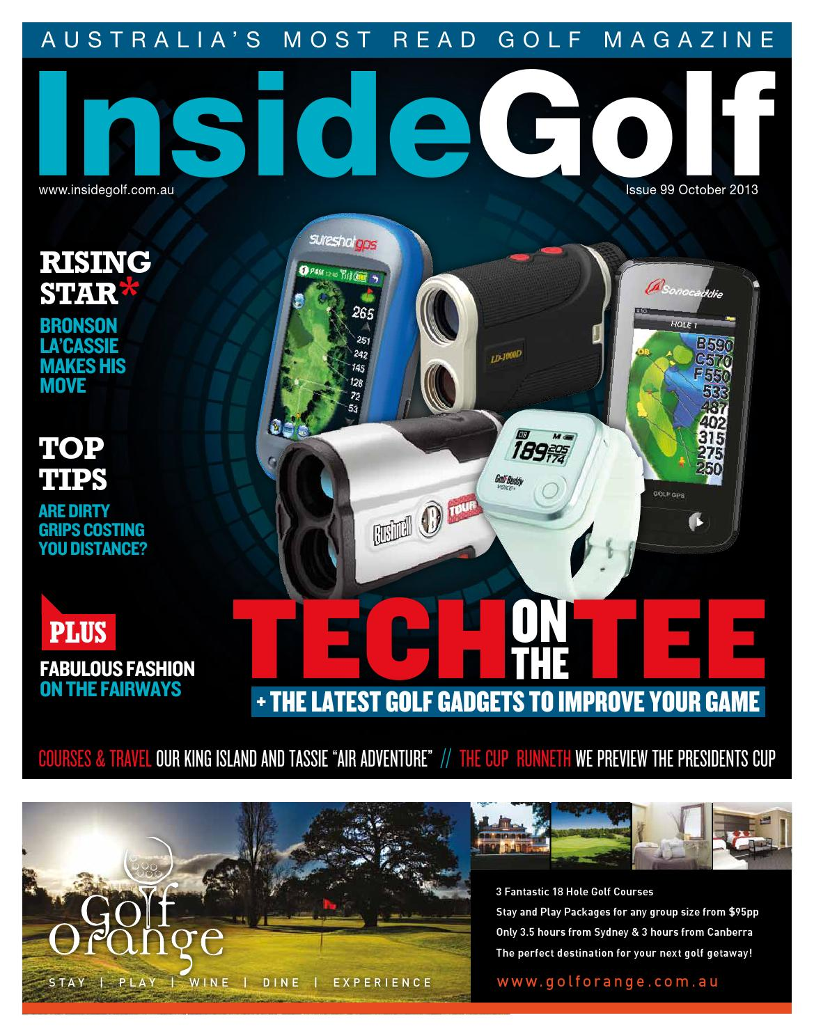 Inside Golf 99 By Issuu Buy 1 Get Free Monopoly Cosmetic Organizer Tas Treveler