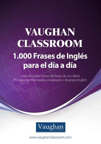 vaughan ingles 4.0 avanzado pdf