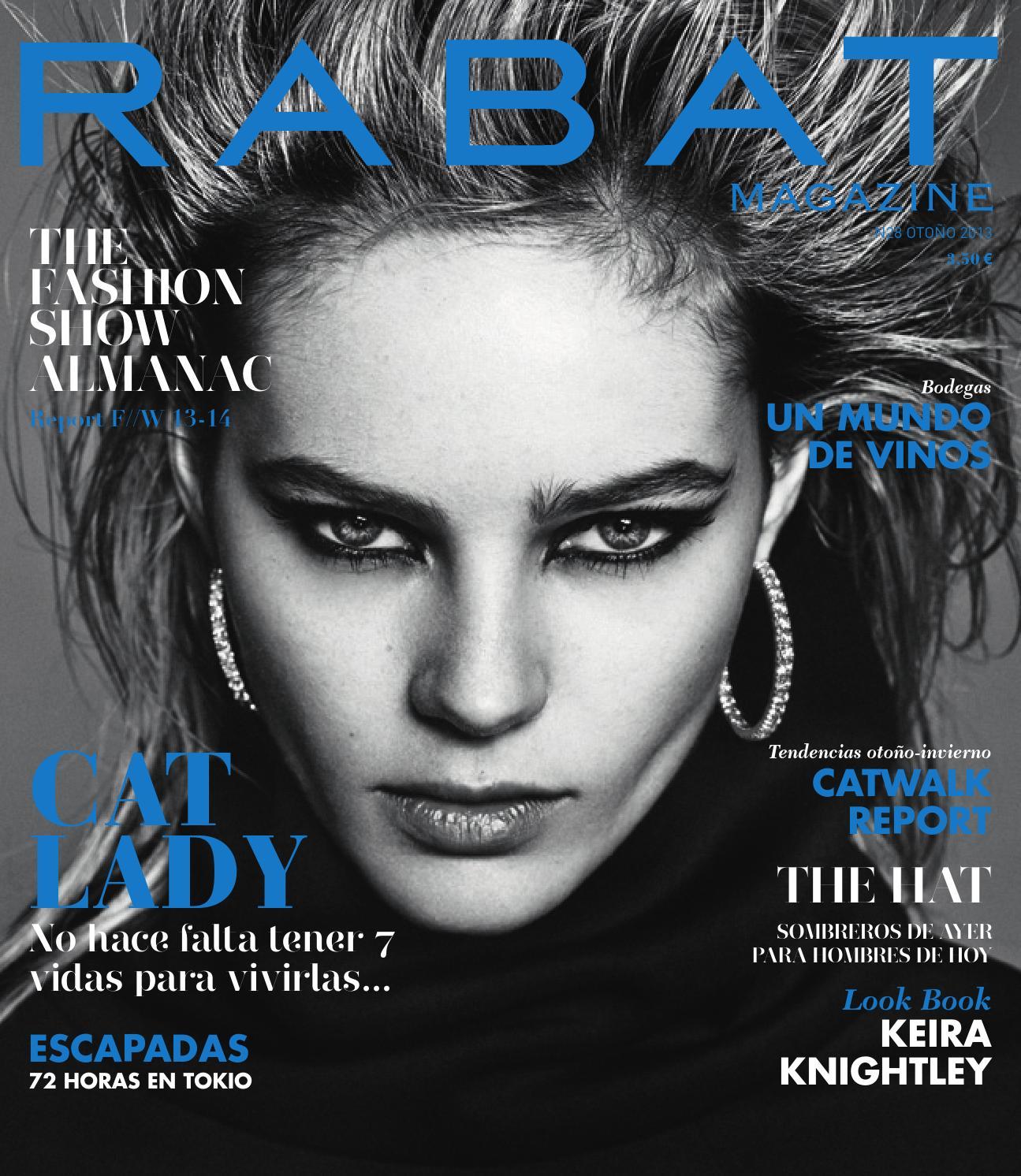 RABAT Magazine 28 by Rabat Jewelry - issuu 73559105175