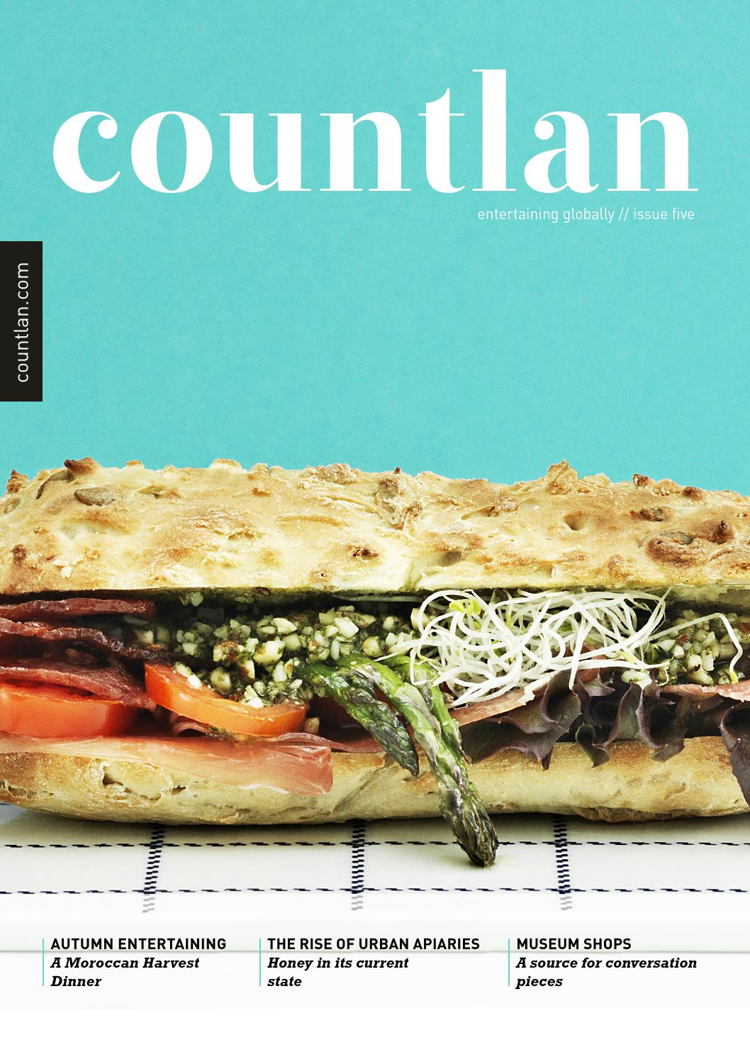 Countlan Issue 05 by Countlan Magazine - issuu