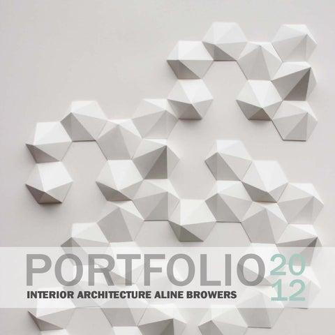 portfolio aline browers by aline browers issuu
