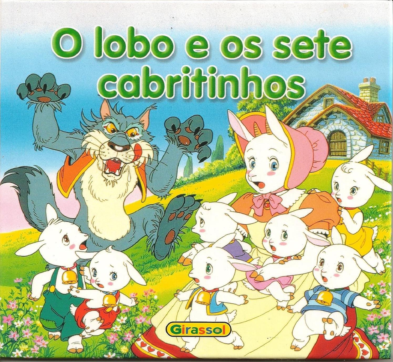O LOBO E OS SETE CABRITINHOS EPUB DOWNLOAD