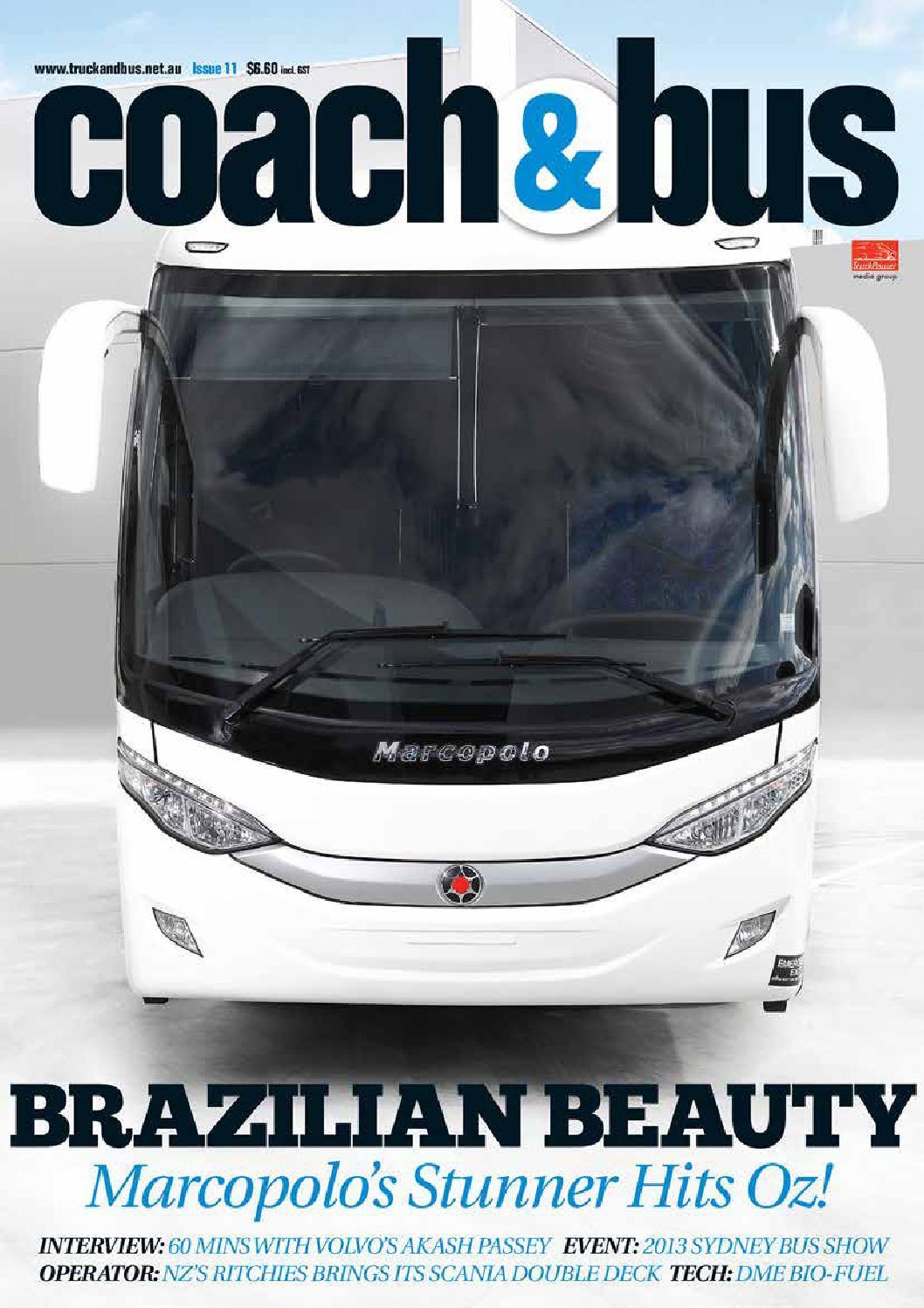 Coach bus issue 11 by transport publishing australia issuu falaconquin