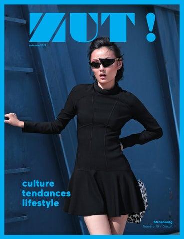 Zut19 Magazine Zut Issuu By Strasbourg wCxzOf4q