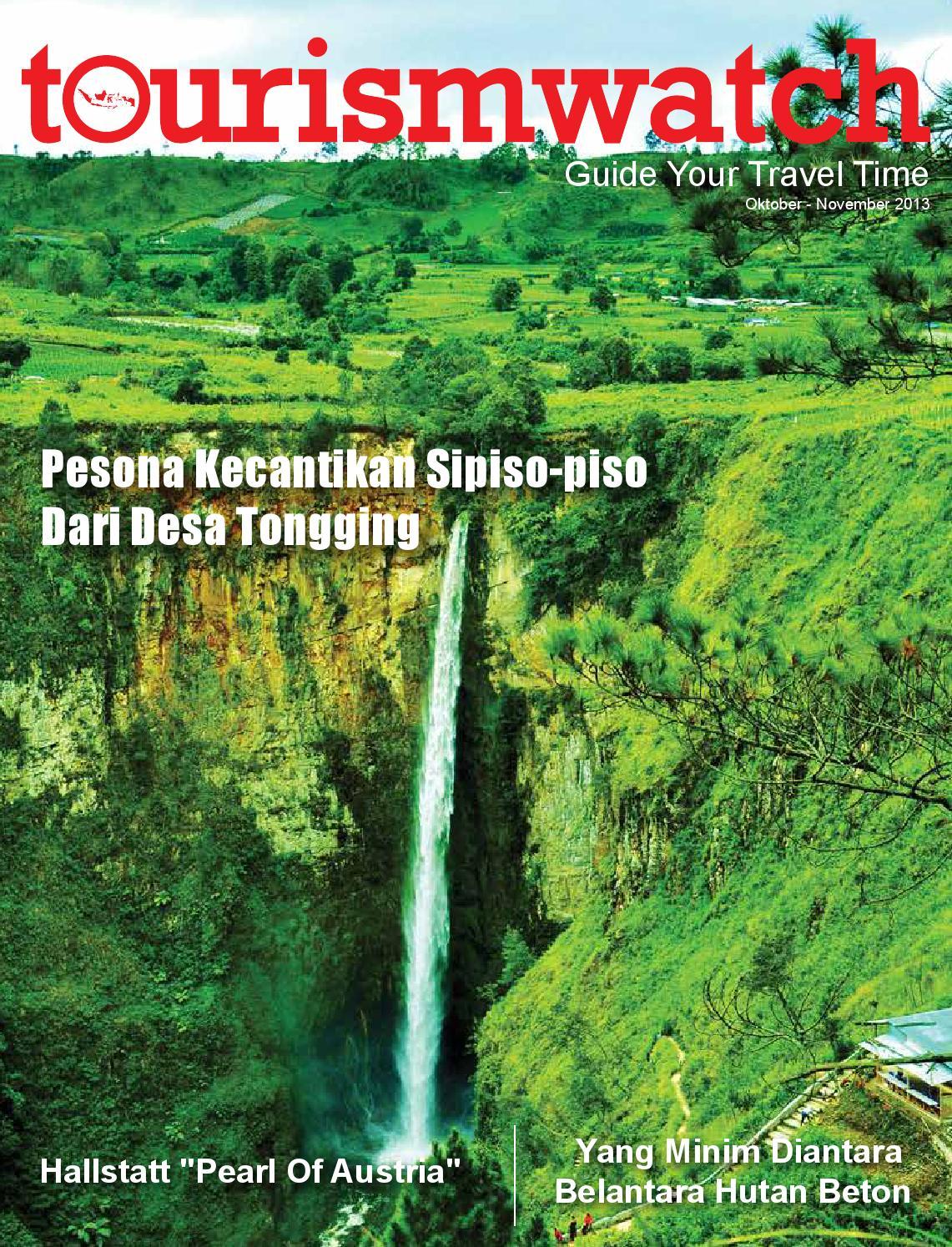 Twm Oktober November 2013 By Tourism Watch Magazine Issuu