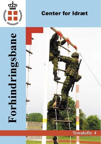 forsvarets træningstilstand