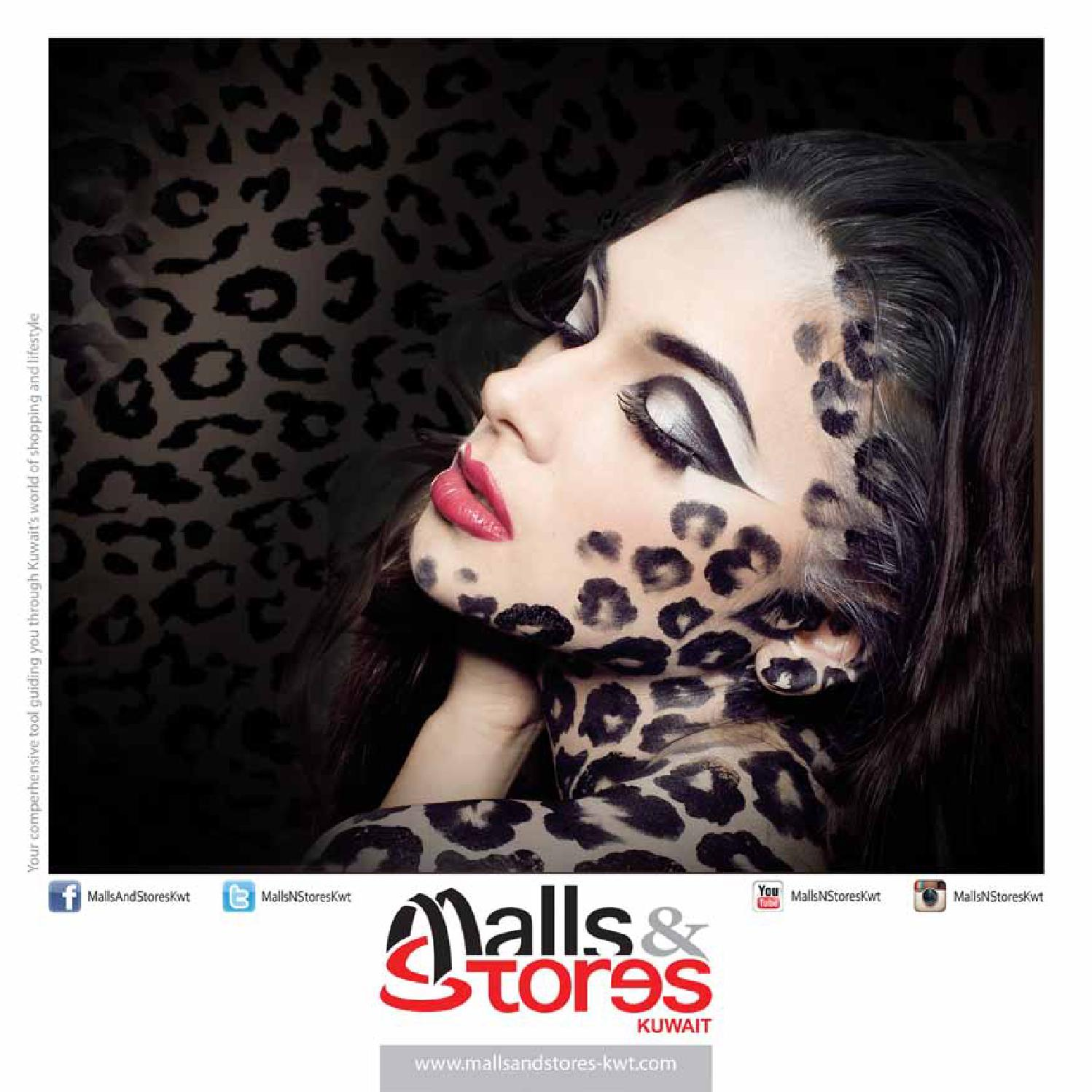 93c0d8c40 Malls & Stores Fall/ Winter 2013/14 by Malls and Stores Kuwait - issuu