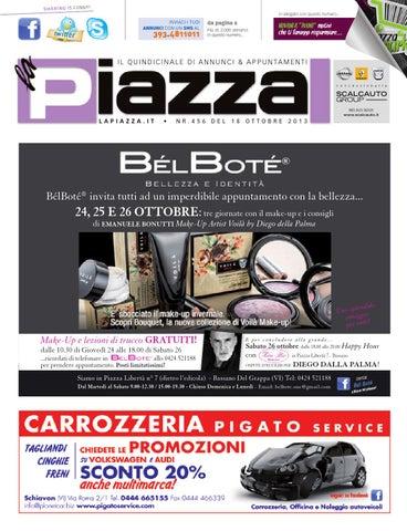 buy popular 091a2 52fb6 Lpnr456 by la Piazza di Cavazzin Daniele - issuu
