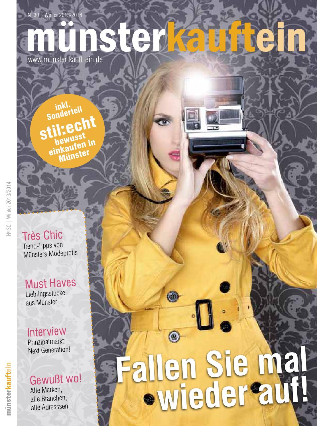 Münster By Tips Verlag Ein Issuu Gmbh Kauft 0ZN8wXOnPk