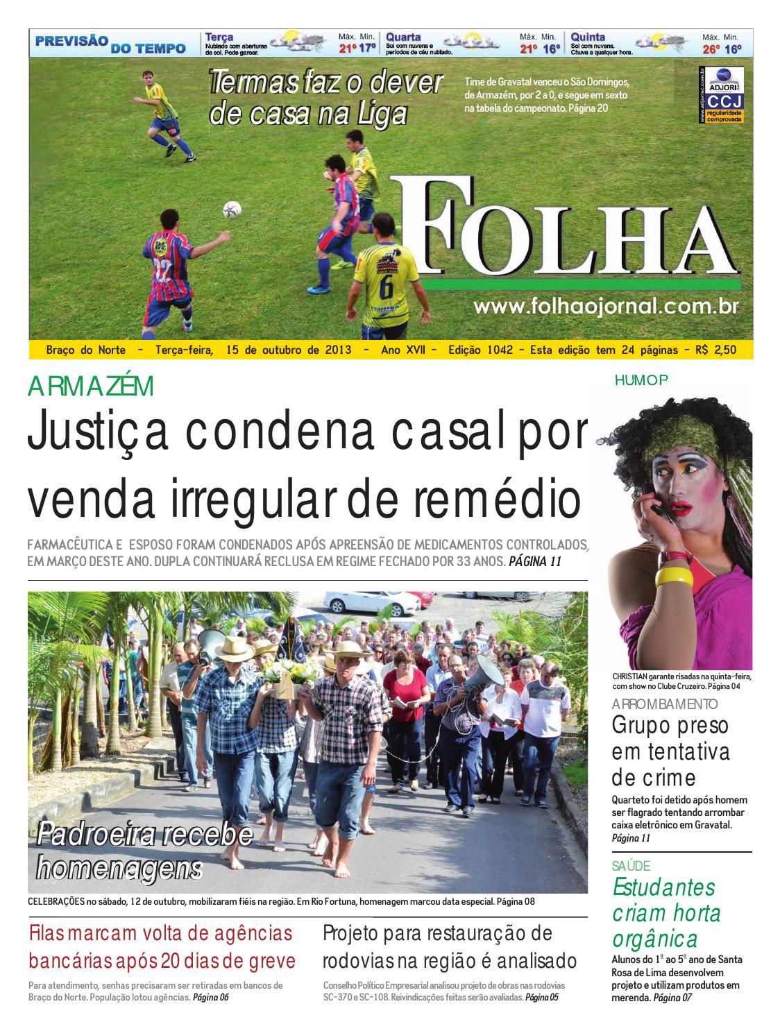dcd4913c4ec96 1042 by Folha do Vale - issuu