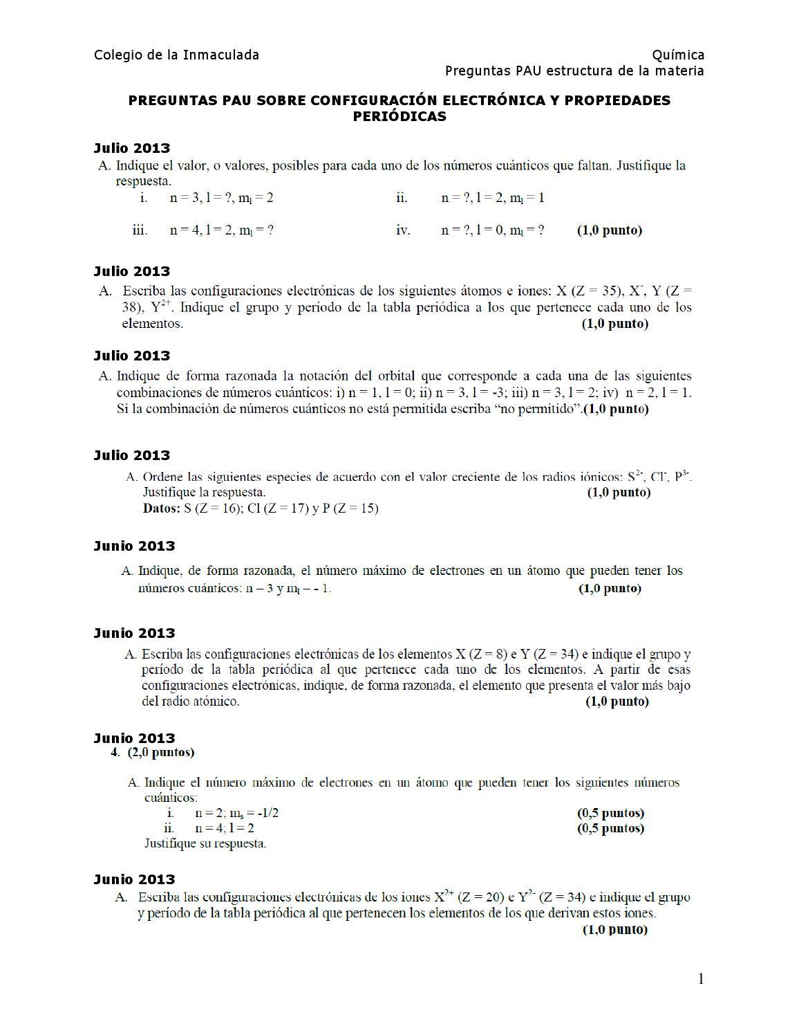 Preguntas pau configuracin electrnica y propied peridicas by preguntas pau configuracin electrnica y propied peridicas by javier valds issuu urtaz Gallery