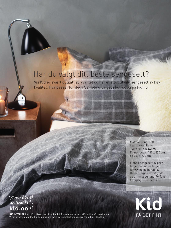 Forskjellige nib HJEMME // OKTOBER 2013 // STUE by Norske Interiørblogger - issuu ZL-62