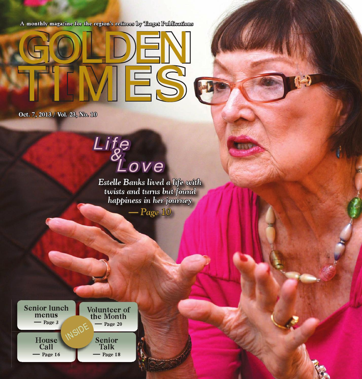 Golden Times, October 2013 by Lewiston Tribune - issuu