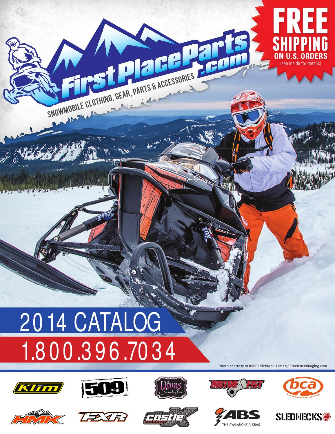 FXR Cold Stop Neck Gator Lightweight Breathable Wind Stop Snowmobile Snocross Grey//Orange One-Size