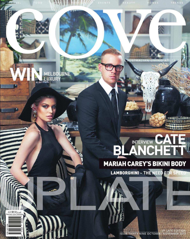 e21339c7b3d The Cove Magazine by The Cove Magazine - issuu
