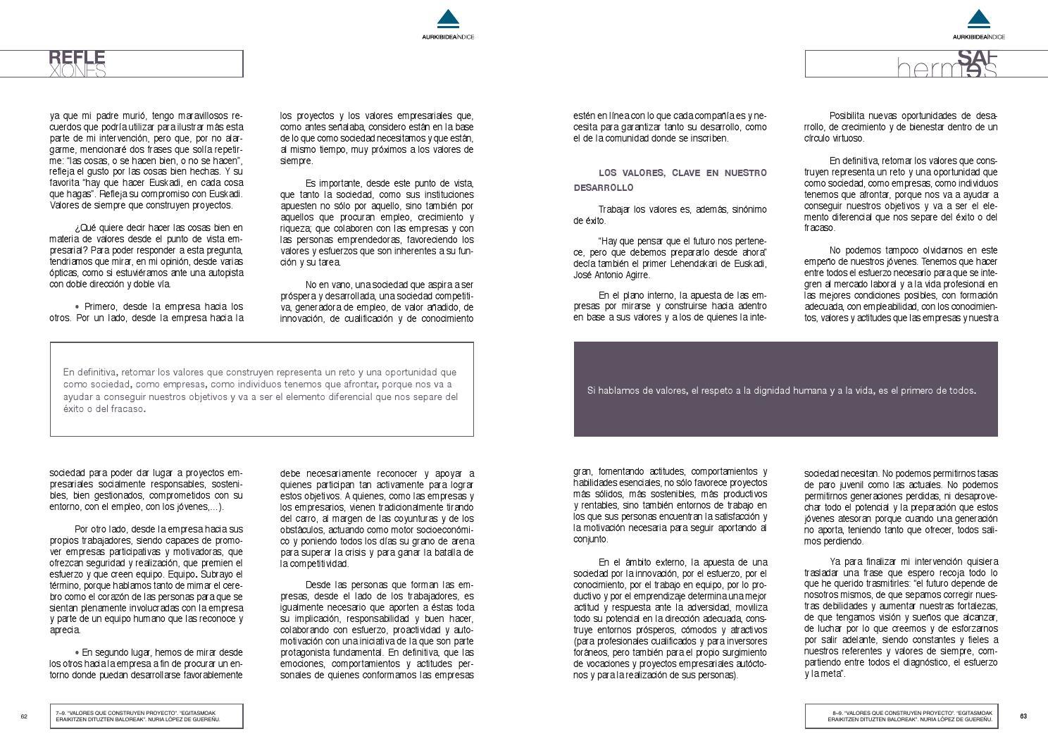 Hermes 40: Cooperación al desarrollo: una mirada crítica by Sabino ...