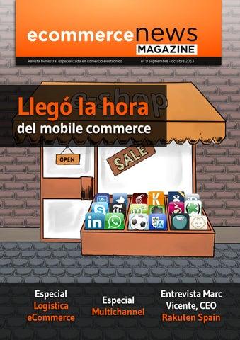 Ecommerce News Magazine Nº9 (Sept-Oct) by Ecommerce News - issuu 7009bb4d026