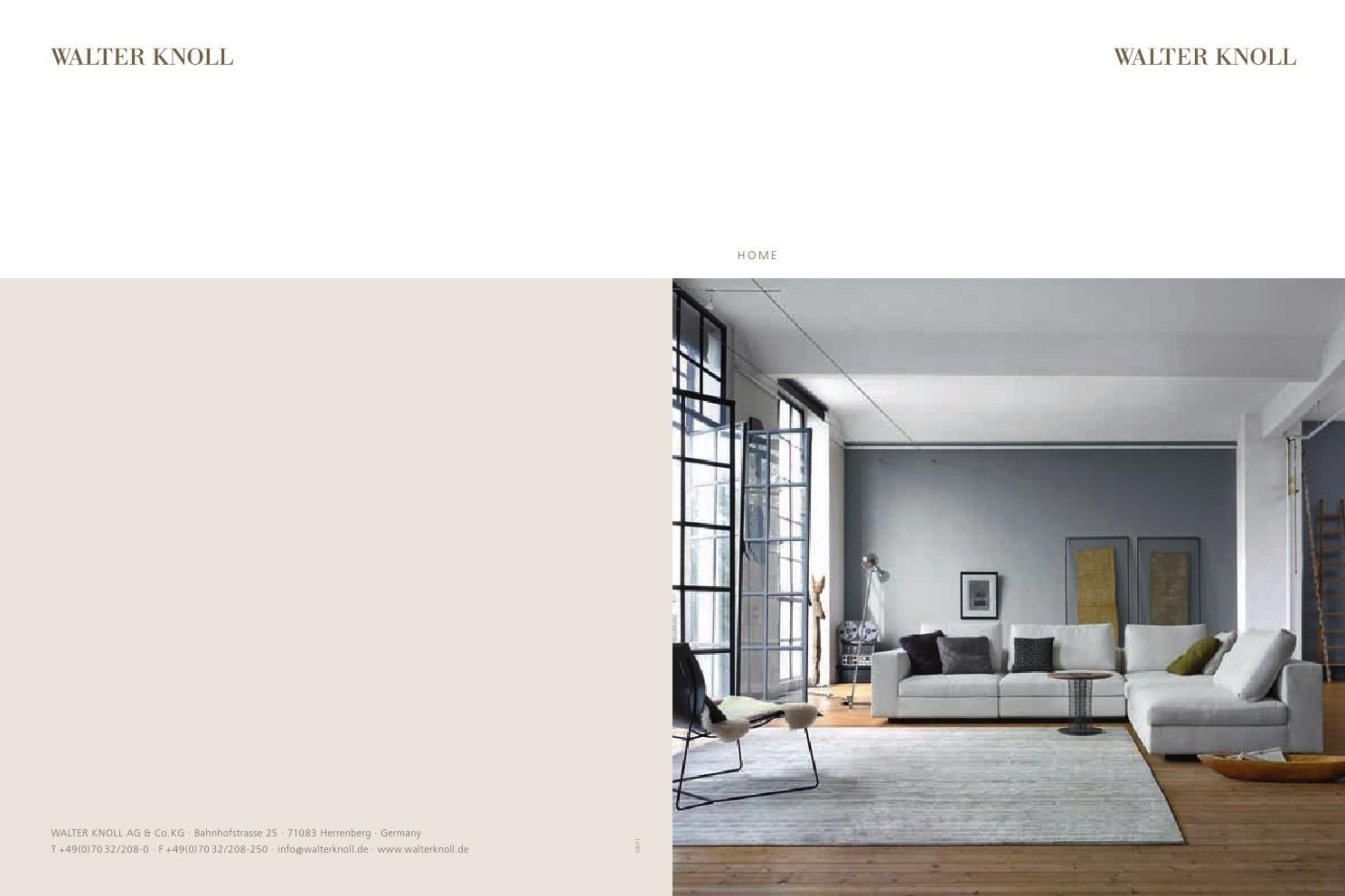 Walter knoll home by 100interior issuu