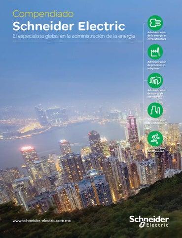 Catálogo de productos Schneider Electric