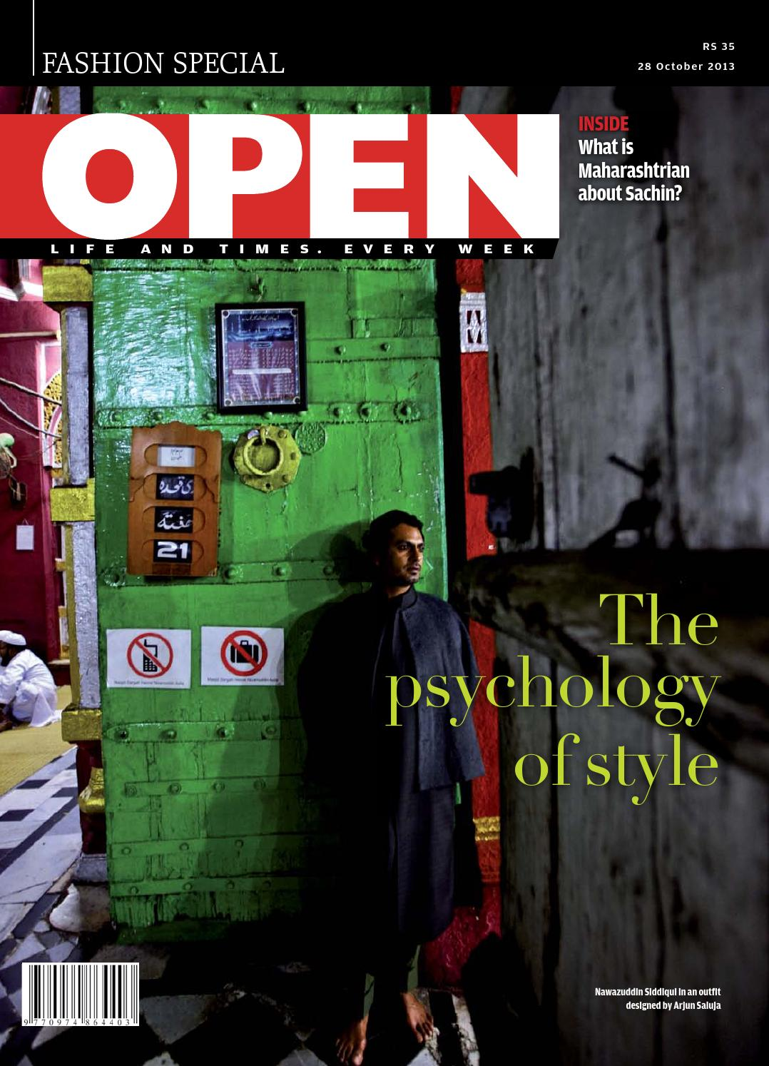 OPEN Magazine 28 October 2013 by Open Media Network - issuu
