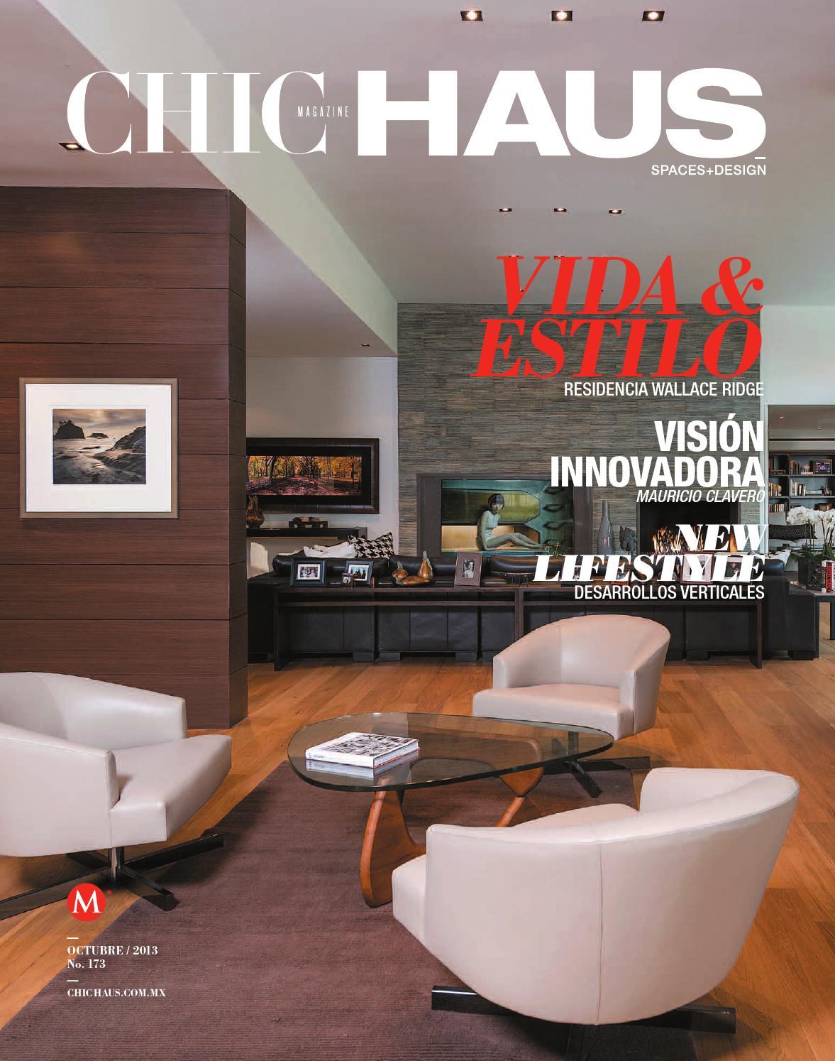 Revista Perspectiva Interior 5ta Edicion By Gretchen Rivera Issuu # Muebles Kaguten