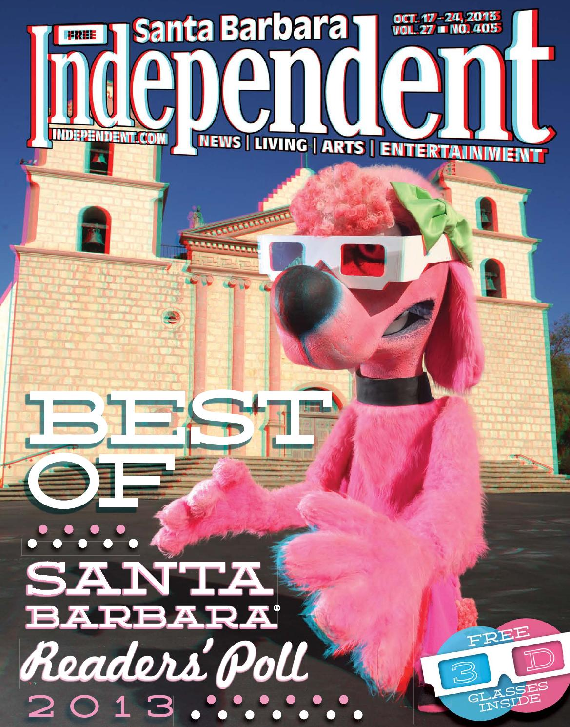 santa barbara independent 10 17 13 by sb independent issuu