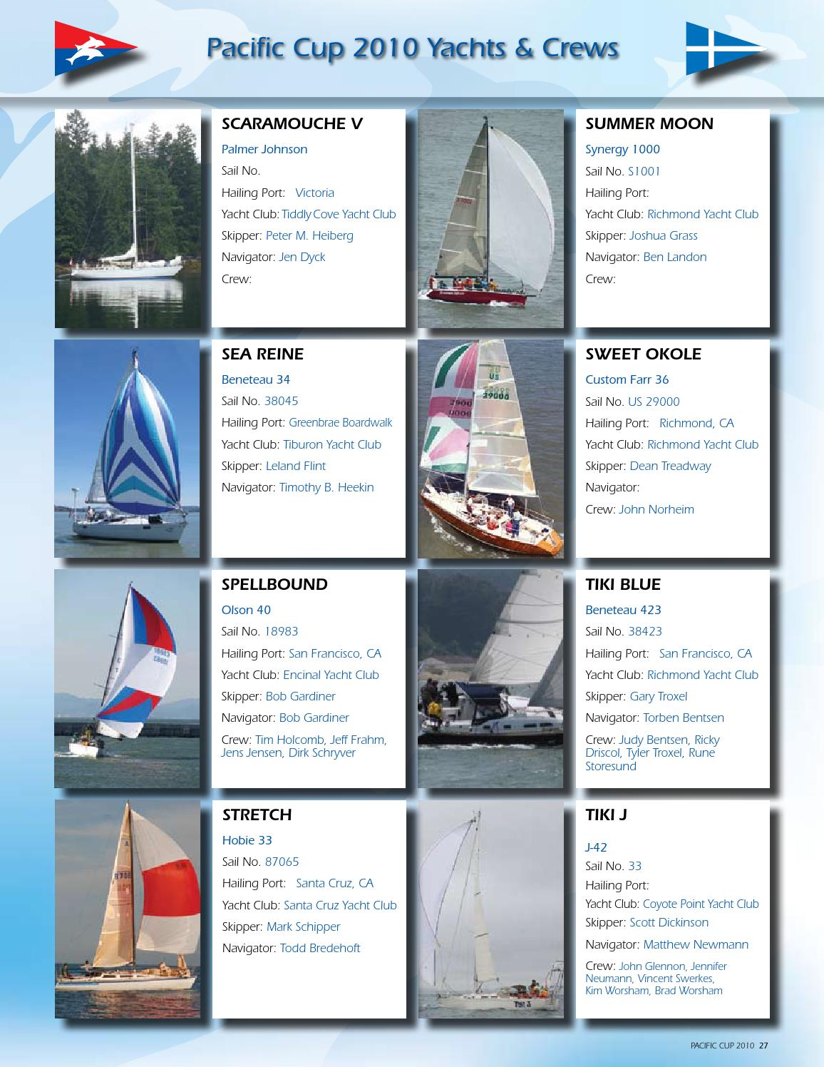 2010 Pacific Cup by PacificCup - issuu
