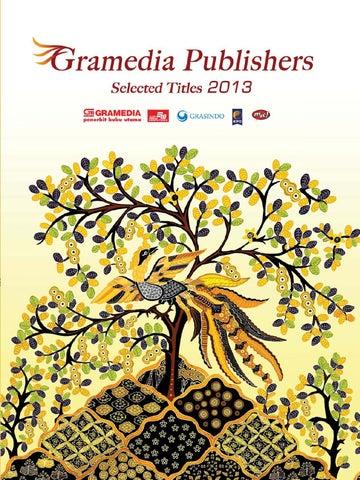 Gramedia Selected Catalogue 2013 By Yudith Andhika RH