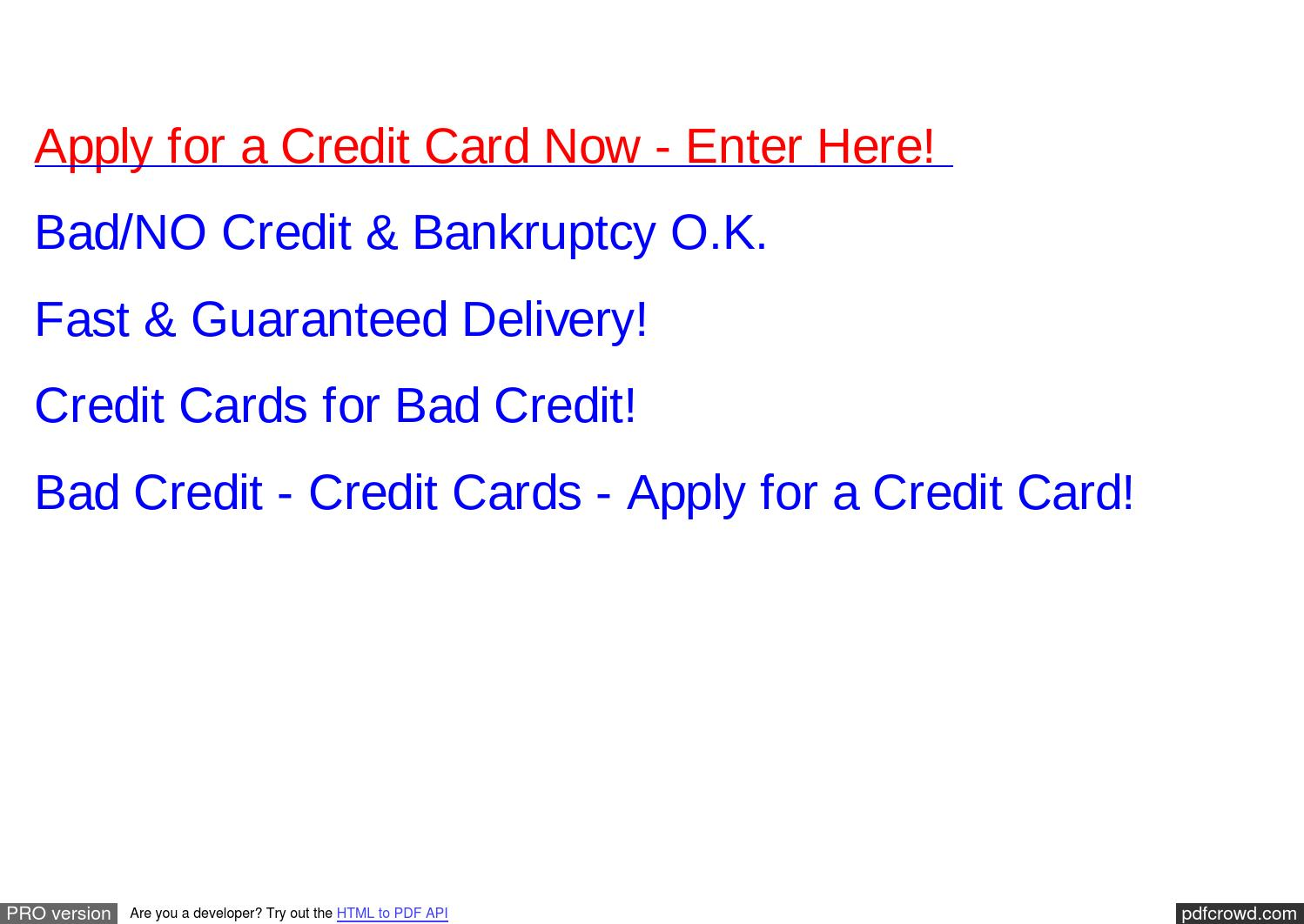 Quiktrip Credit Card Application Online *** How Long Do Online ...