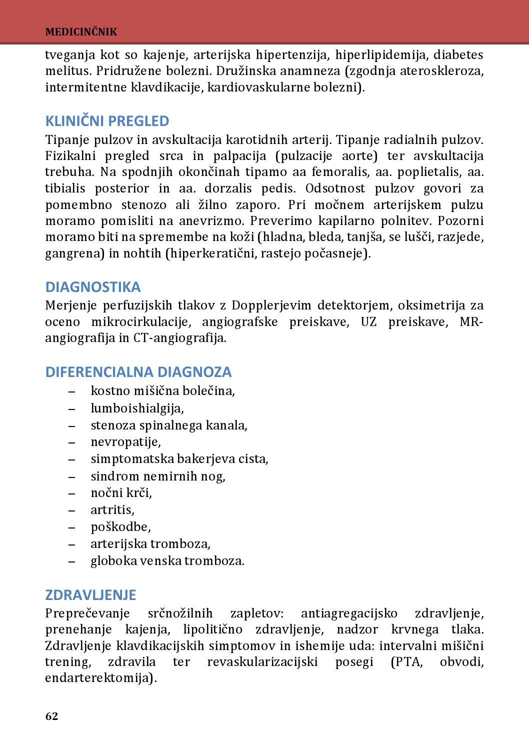 hipertenzija hiperlipidemija